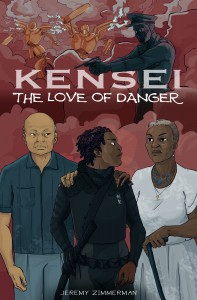 Kensei 2 - The Love of Danger