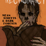 Crime and Necromancy Cover