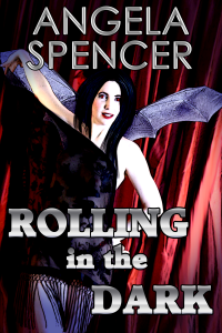 Book Cover: Rolling in the Dark