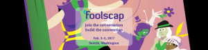 Image for Foolscap