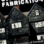 "Cover for ""Utter Fabrication"""