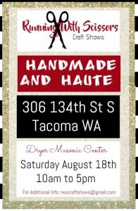 Poster for Handmade and Haute