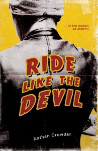 Cover art for Ride Like the Devil