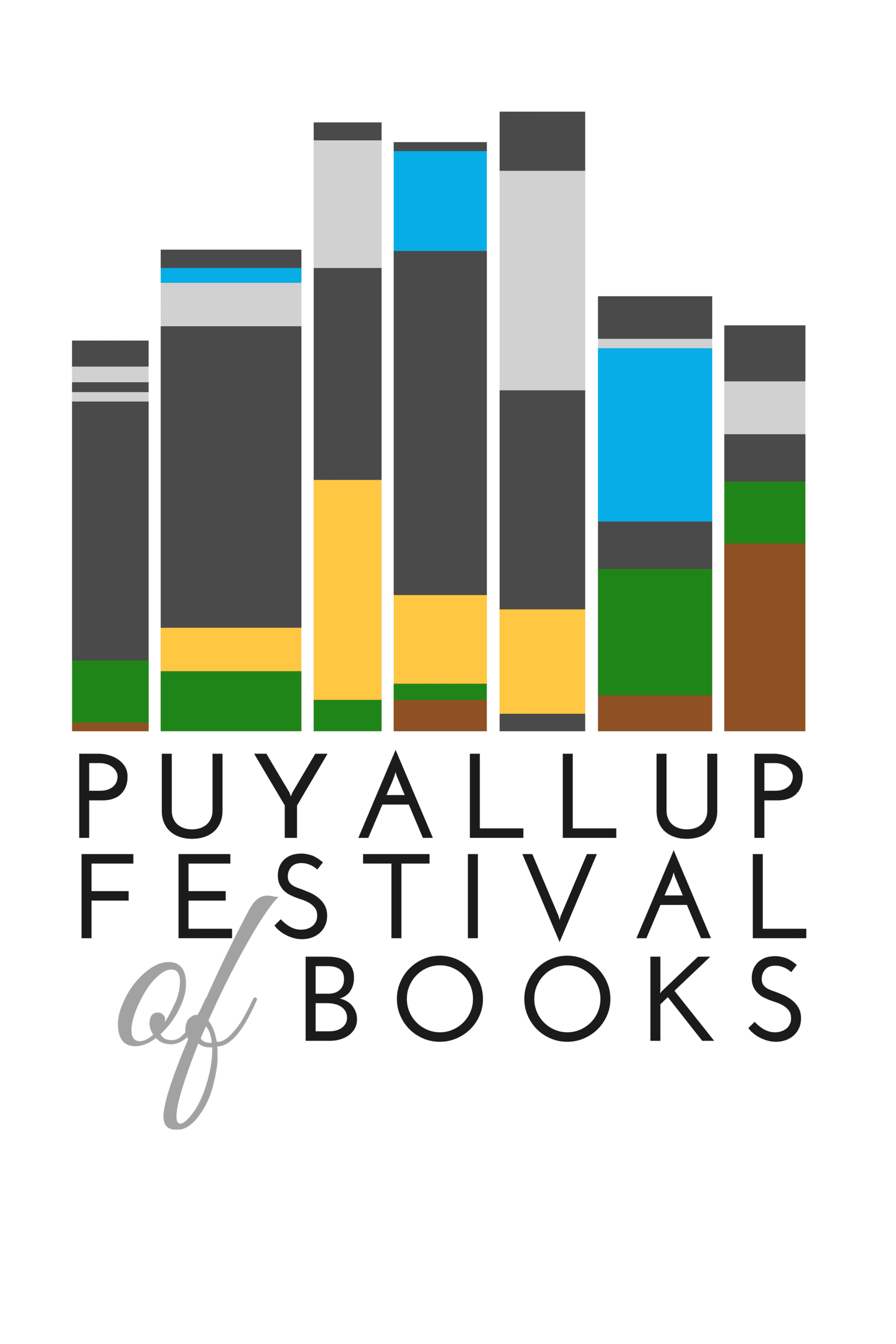 Puyallup Festival of Books