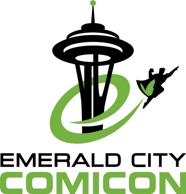 Emerald City ComicCon 2019