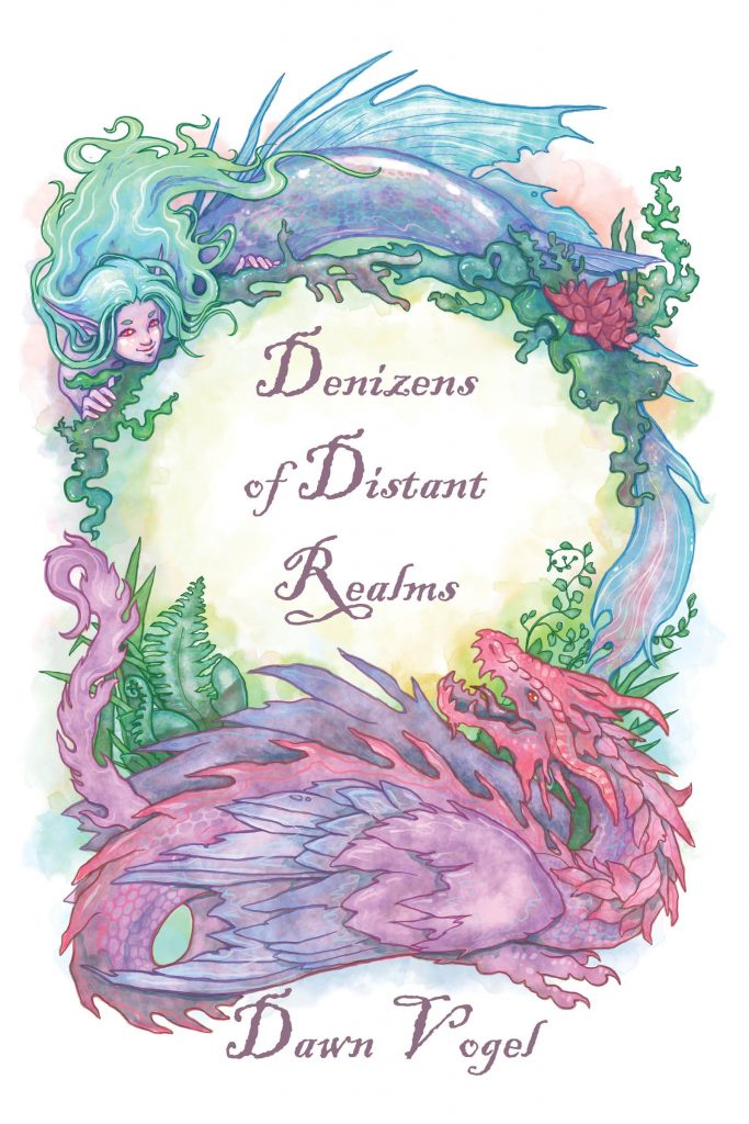 Cover for Denizens of Distant Realms