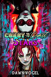 Book Cover: Coast to Coast Stars