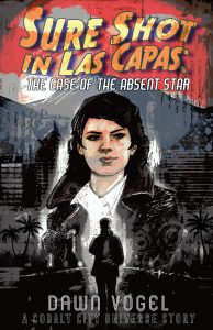 Sure Shot in Las Capas - The Case of the Absent Star