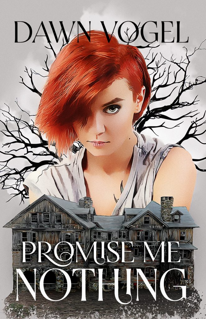 Book Cover: Promise Me Nothing
